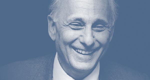 Livio Garzanti: leggi la biografia